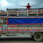NUESTRA MAGIC CHIVA: METÁFORA SOBRE RUEDAS