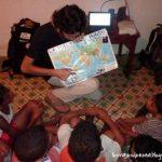 EVENTO EDUCATIVO EN ARACATACA: EL REGRESO DE LOS GITANOS