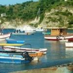 Taganga contada por los pescadores