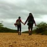 BLOGUEROS ASCETAS Y COMENIÑOS EN LA TIERRA SUELTA DE LOS WAYUU