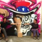 LA CARACAS BOLIVARIANA: MINI-RETRATOS DE UNA REVOLUCIÓN