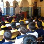 EL PROYECTO EDUCATIVO EN HOGWARTS, PERDÓN, EN EL COLEGIO LOS ALAMOS DE LIMA!