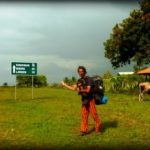 GUYANA : UN PAIS PARA SACARSE LOS ZAPATOS Y COMPARTIR EL CIELO