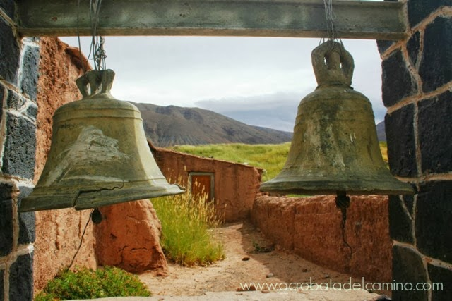 campanas antiguas