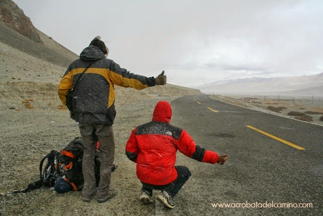 nevada en tibet