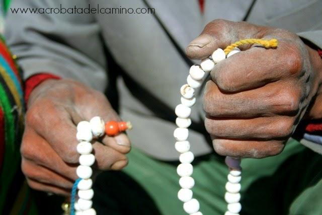plegarias tibetanas