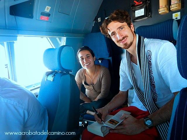 cabina de un airbus