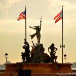PUERTO RICO REBELDE: MIENTRAS LA GUAGUA NO PASE