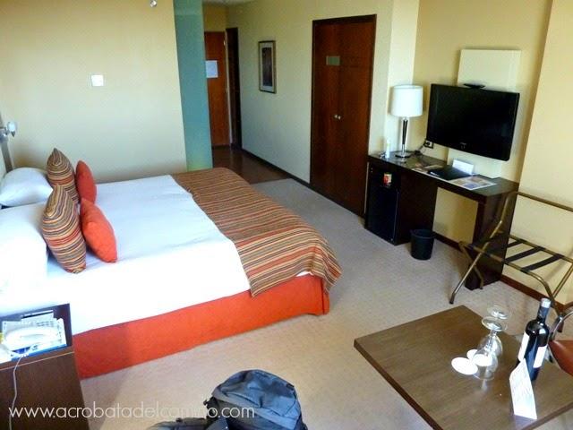 habitacion hotel del bono