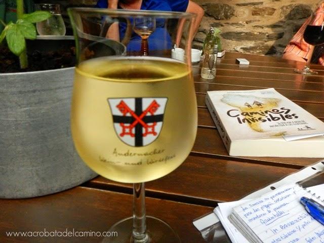 vino de andernach