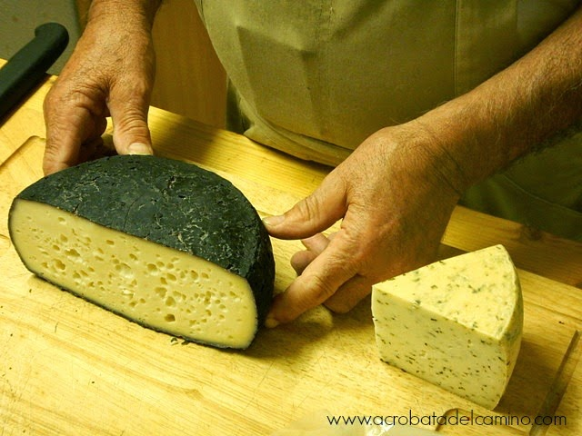 queso de cabra alemania