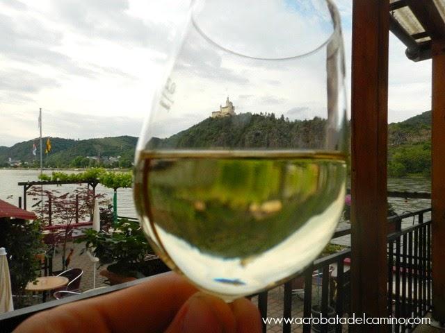 vinos del rin
