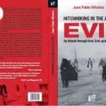 HITCHHIKING IN THE AXIS OF EVIL – BY THUMB IN IRAQ, IRAN AND AFGHANISTAN