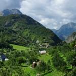 Las montañas malditas del norte de albania