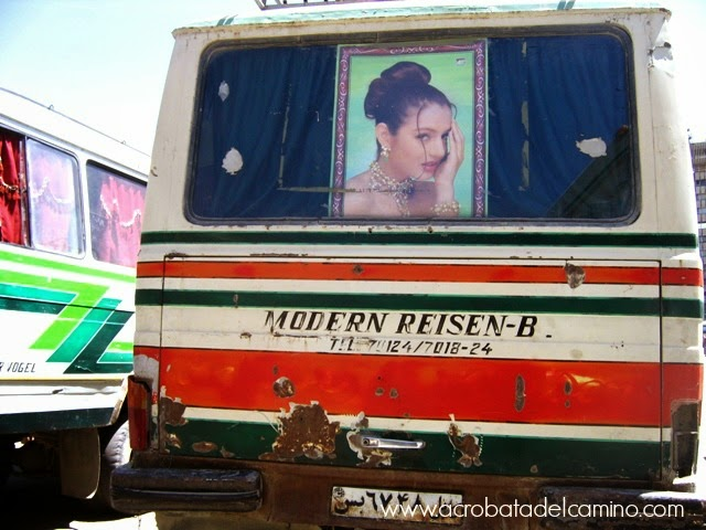 buses mercedes benz kabul