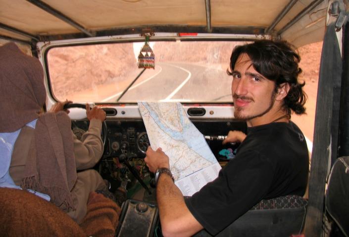 beduinos-sinai