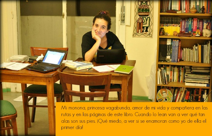 lau_escribiendo