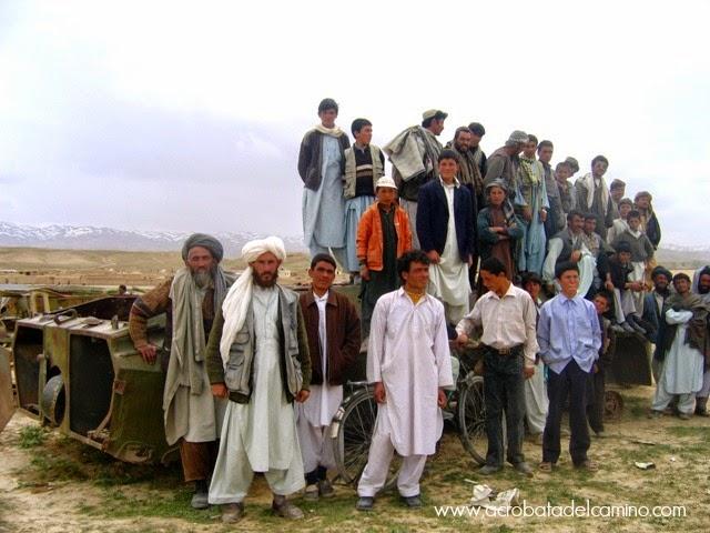 cementerio militar afganistan
