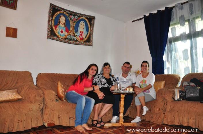 Familia-albanesa