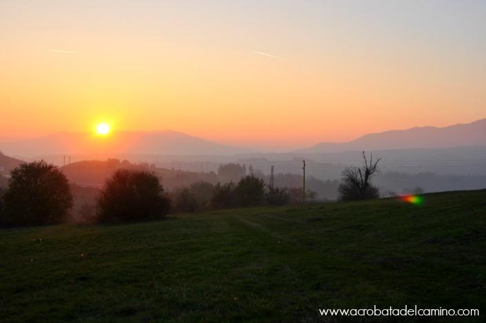 bulgaria en otonio