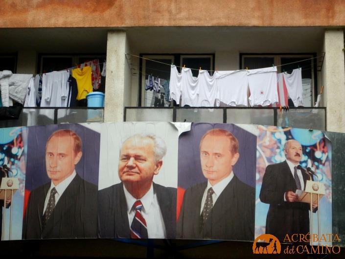 propaganda rusa en kosovo