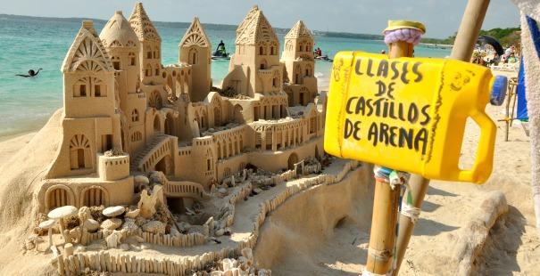 castillos-de-arena