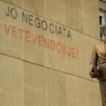 PRISTINA: LA CAPITAL RECIÉN NACIDA