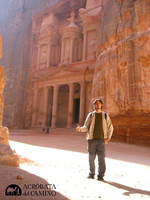 Tesoro de Petra