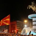 Macedonia: una chica rebelde en los Balcanes