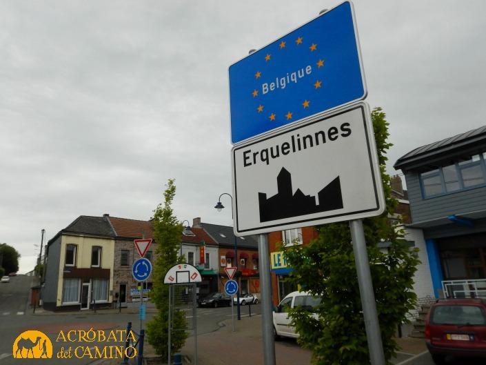 erquelinnes-belgica