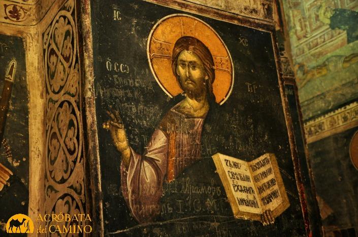 frescos macedonia