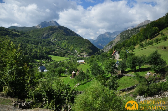 alpes albaneses