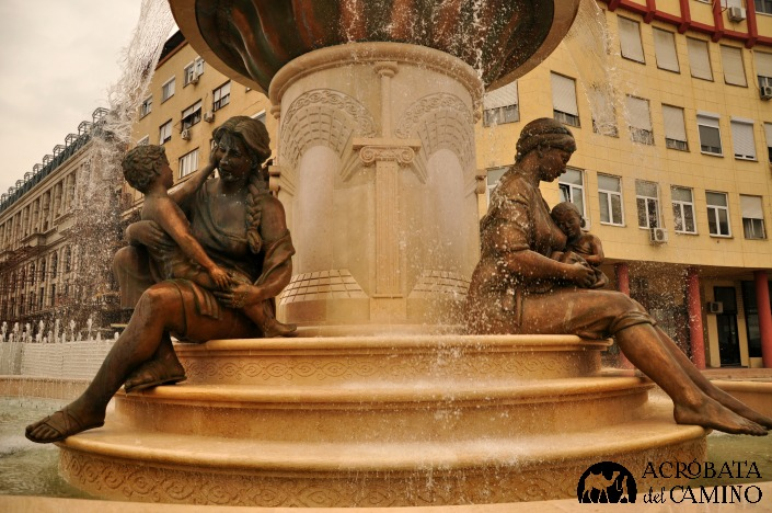 monumento a la lactancia