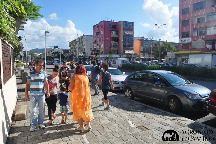 Tirana colores