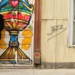 Pensamientos desde el puerto de Valparaíso