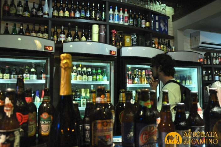 cervezas barao