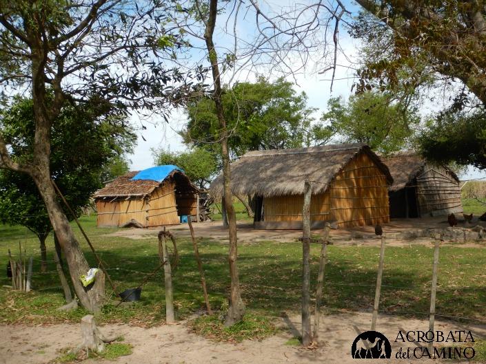 pobladores del-ibera