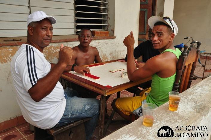 peña cubana