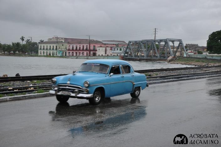 autos antiguos cuba