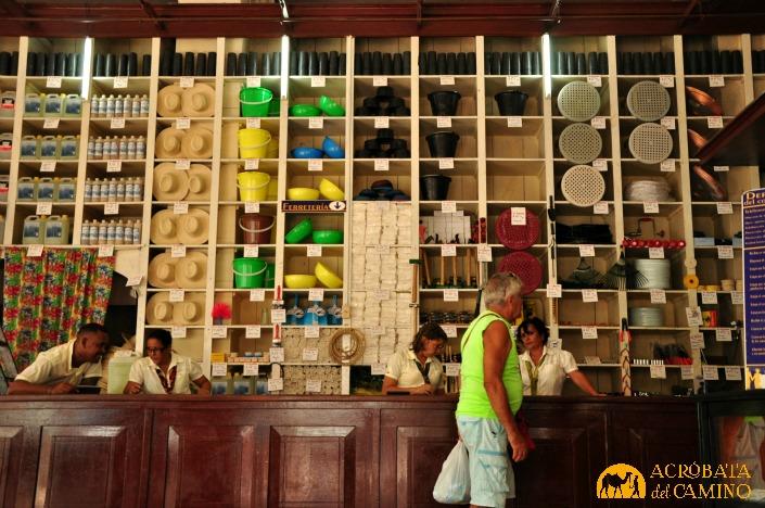 comercios cubanos