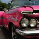 Autos clásicos americanos en Cuba: un contra-manifiesto