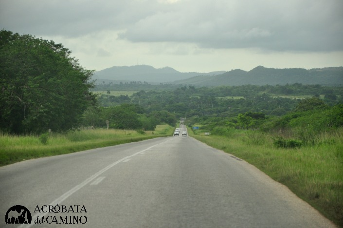 rutas cubanas