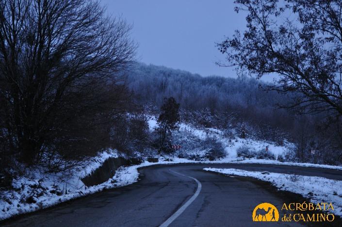 rutas rumanas