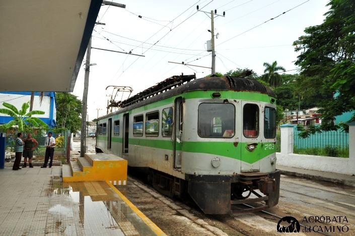 tren hershey