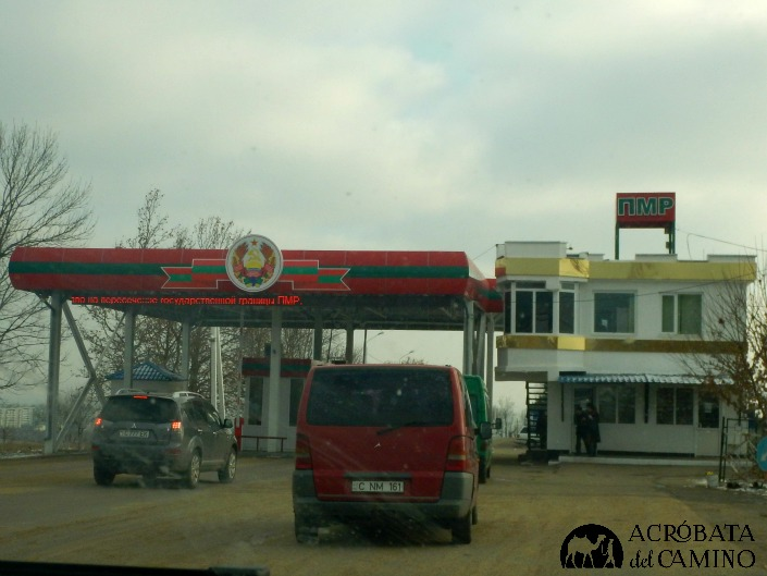 frontera transnistria