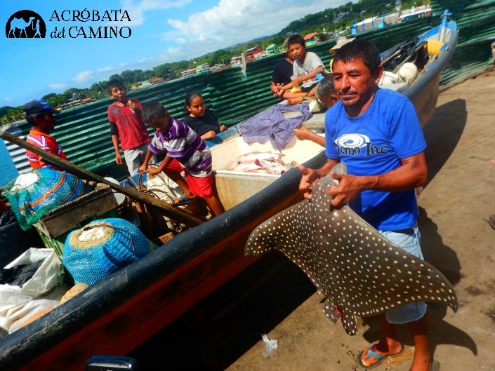 pescadores el tunco