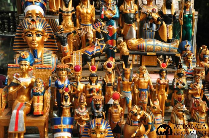artesanias egipto