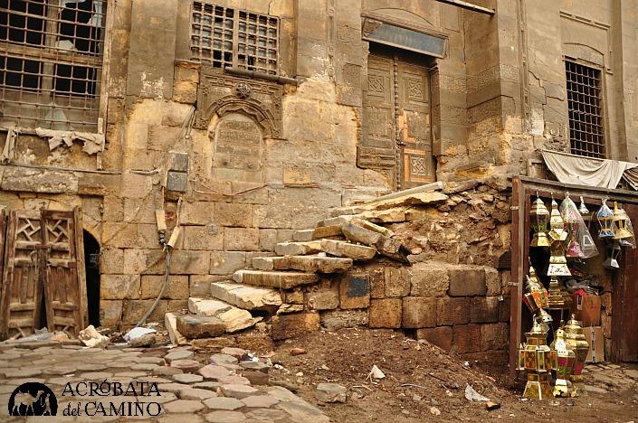 mezquitas abandonadas