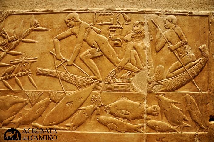 murales-pescadores-saqqara