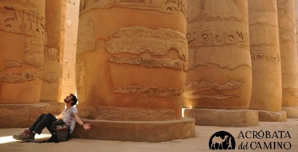 Luxor El Valle De Los Reyes Y Los Faraones Mochileros Acrobata